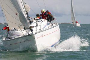 Seguridad náutica