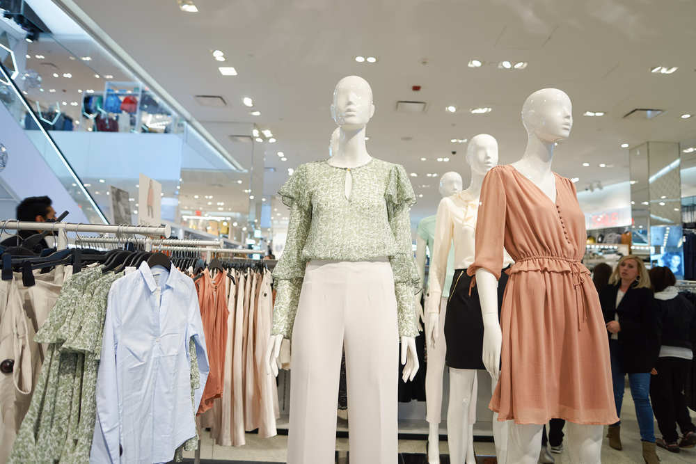 Asegurar mi tienda de ropa, fundamental