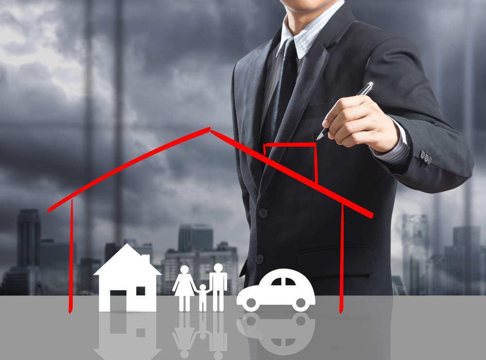 Protege tu vivienda y tu empresa