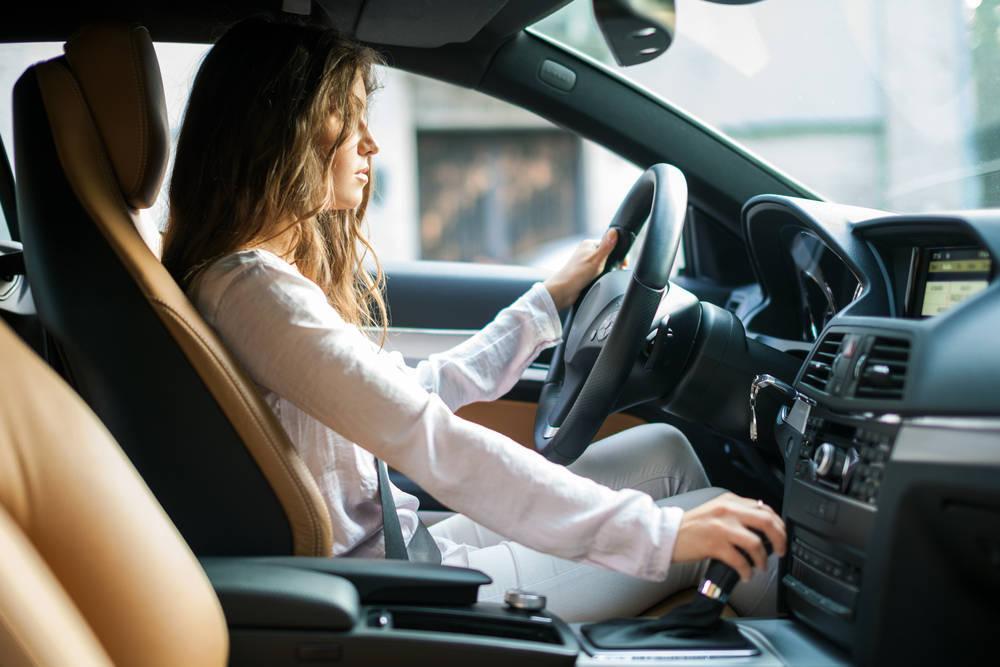 Las ventajas de ser buenas conductoras