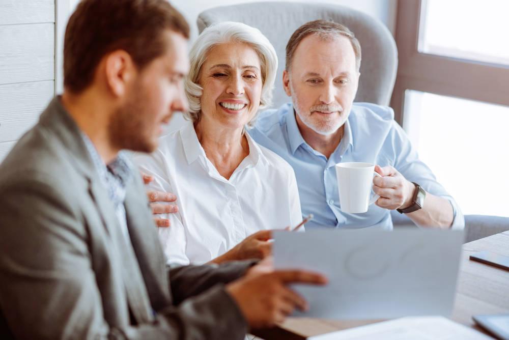 Todo lo que debes saber sobre los seguros de vida para mayores de 65 años