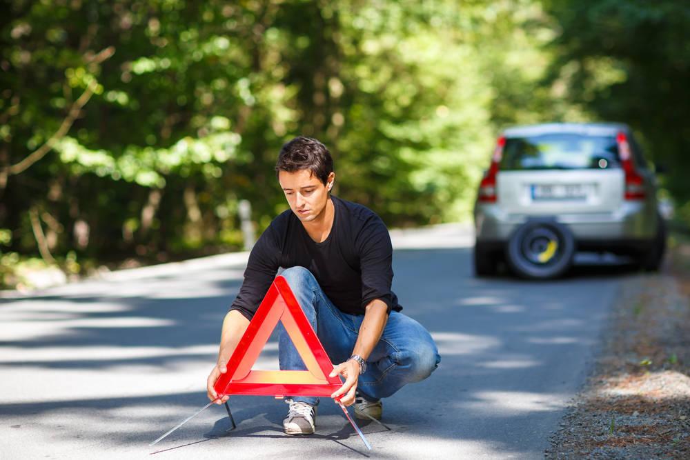 Seguros y protección jurídica ante posibles delitos contra la seguridad vial