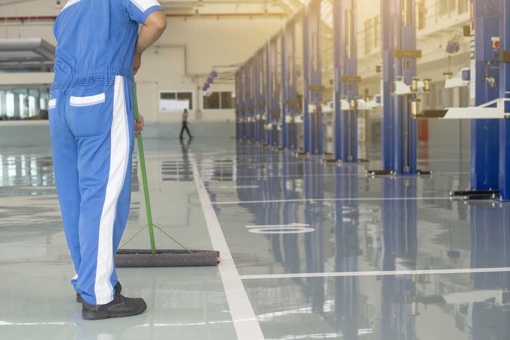 La limpieza, un aspecto clave para los peritos del seguro a la hora de analizar un siniestro